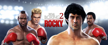Real Boxing 2 ROCKY ™