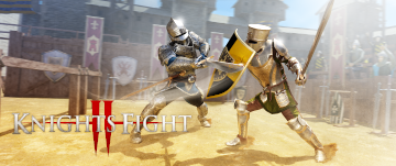 Knights Fight 2